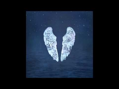 Coldplay - Ink (Official Audio)