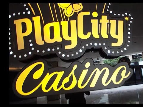 Casino PlayCity, Antara Polanco Plaza,  Shopping Center, Mex