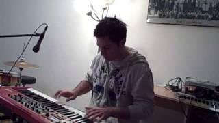 Scott Bradlee - Solo Jazz Piano - A Night in Tunisia