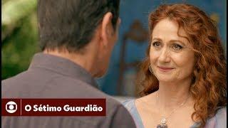 O Sétimo Guardião: capítulo 83, sexta, 15 de fevereiro, na Globo