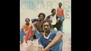 THE CIMARONS - ON THE ROCK - 1976
