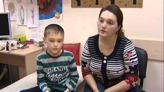 Лечение ЗПРР. Азамат 7 лет.
