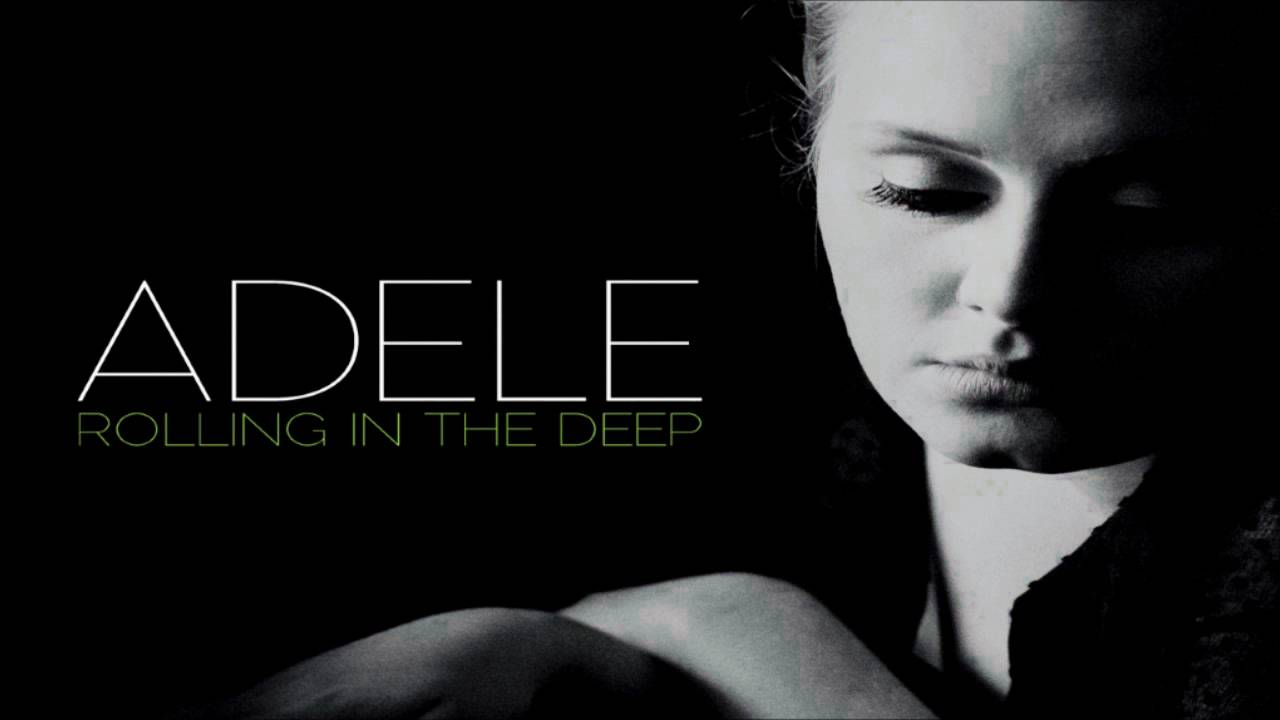 Adele - Rolling In The Deep (Monument Remix) - YouTube