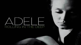 Adele - Rolling In The Deep (Monument Remix)