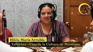 Casa de la Cultura de Manrique