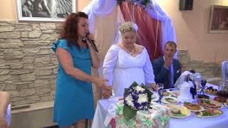 14 08 2017 свадьба :Жанны и Константина  Украли туфлю