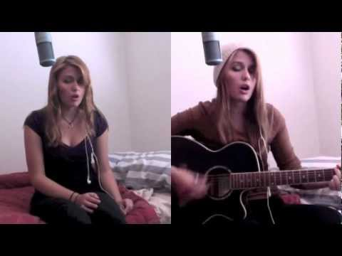 Taylor Swift & Ed Sheeran Cover - Everything Has Changed - Self-duet by Stassi