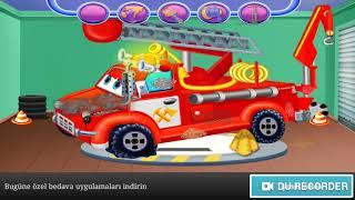 #FireStation #Fireman #Games #YoutubeKids #Firetrucks Firetruck Games for Kids #EducationalVideos 24