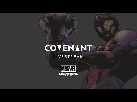 Captain Marvel & She-Hulk v. Klaw (Expert) ft. Cosmic Tokens