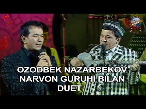 Ozodbek Nazarbekov Narvon