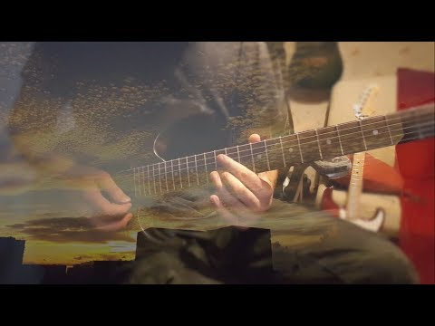 Martin Miller - Daylight Fading (playthrough Cover By Alex Karimov)
