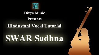 Indian Classical Vocal Beginner Hindi Singing lessons Online Skype Video Teachers Hindustani Guru