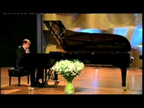 Schubert - Sonata in C minor, D. 958 - Stanislav Khristenko