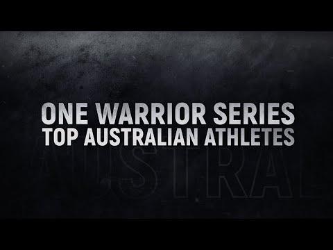 Rich Franklin's ONE Warrior Series | Top Australian Athlete Fights