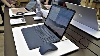Surface Laptop 3 - My First Thoughts & Experience!