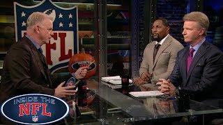 Week 9 Game Picks | Inside the NFL