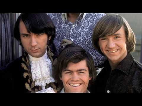 LAST TRAIN TO CLARKSVILLE--THE MONKEES (NEW ENHANCED VERSION)