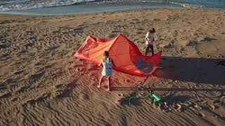 Kitesurfing Lifestyle