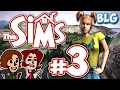 Let's Play The Sims 1 - Part 3 - Moving Out!