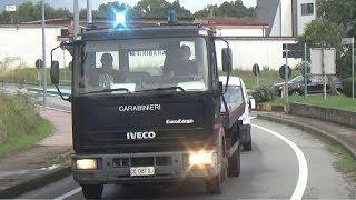 Rare(carabinieri/military Police)carro Attrezzi Carabinieri Rende In Emergenza