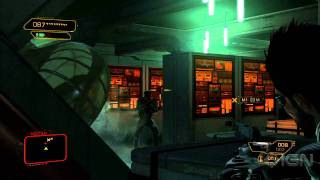 Deus Ex: The Missing Link Video Review