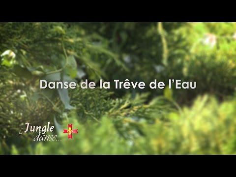 La Jungle Danse  Danse de la Trêve de l'Eau