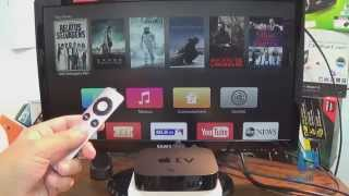 Apple TV - Unboxing e Review
