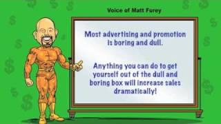 Marketing Secrets Teleseminar with Vince Palko and Matt Furey