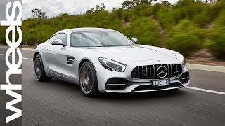 2018 Mercedes-AMG GT S review | Wheels Australia