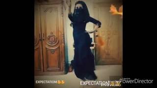 Resham Ka Rumaal/expectation vs reality/dance