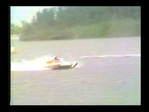 1984 ST-TIMOTHEE REGATTA SUNDAY GRAND PRIX HEAT #2