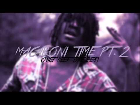 Chief Keef - Macaroni Time Pt. 2 Type Beat [Prod. By Gino$GP]