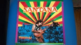 FC 40272 Freedom/Santana フリーダム/サンタナ.