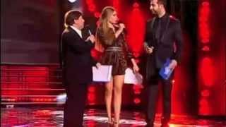 Ксения Чумичева (Xenia) ПрожекторПерисхилтон Miss Ukraine 2012