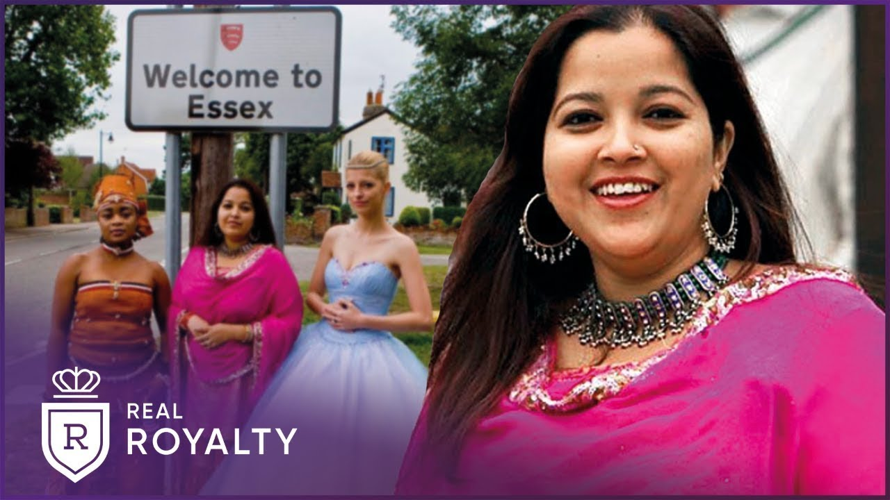 Download Princess Aaliya's Search For A British Prince   Undercover Princesses   Real Royalty