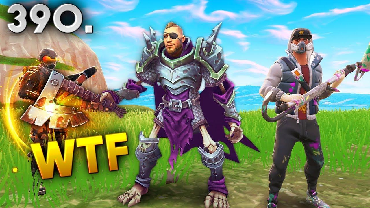 Fortnite Daily Best Moments Ep 390 Fortnite Battle Royale