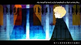 Sword Of Drossel [Kagamine Rin・Len][english Sub]
