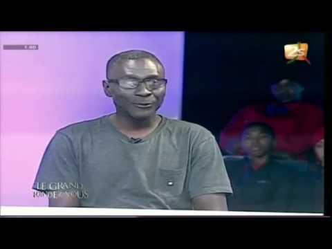 Baila ndiaye : Inventeur sénégalais