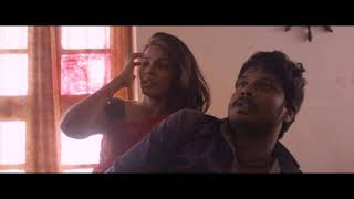 Pandian and Sathya discuss about the robbers - 8 Thottakal 2017 Tamil Movie