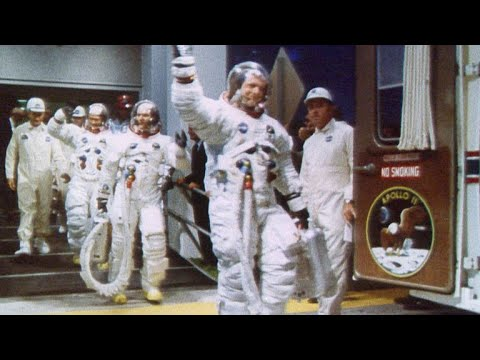 The World Was Gripped by the Apollo 11 Launch