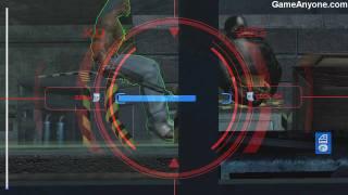 """Perfect Dark Zero - Mission 1. Nightclub Stakeout """"Dark Agent"""" [1/2]"""