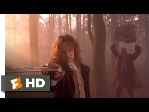 Highlander: Endgame 2/7 Movie   Paying the Toll 2000 HD