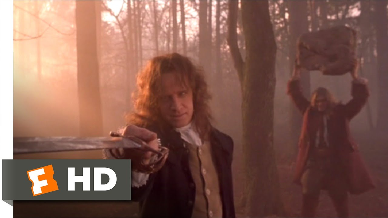 Highlander Endgame 2 7 Movie Clip Paying The Toll 2000 Hd Youtube