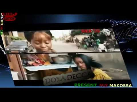 MAKOSSA 2013 MIX DE CAMEROUN VIDEOS MUSIC MIX de NTCHATCHO PLUS