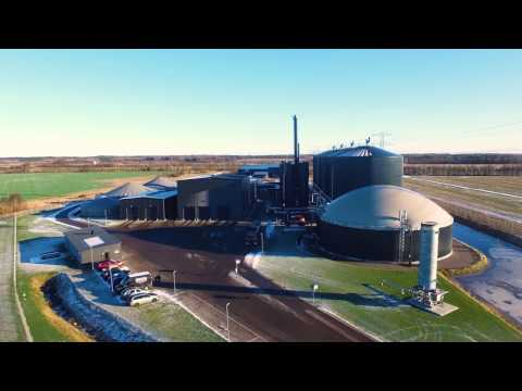 Nature Energy is a market leader in Danish developing and operation of large scale biogas facilities