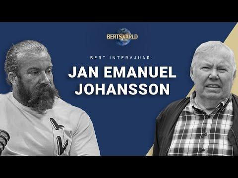 Jan Emanuel Johansson & Bert Karlsson - Rättvisa, integration & socialdemokrati.