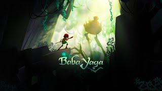 Baba Yaga  |  Oculus Quest Platform
