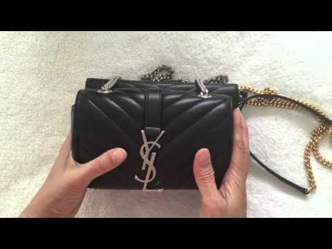 ysl handbag review