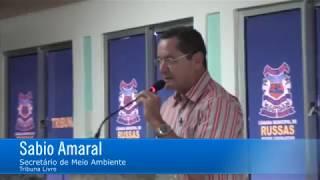 Francisco Sávio Amaral Santiago - Pronunciamento 17 04 18