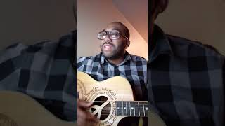 Boogie-Skydive II Acoustic Guitar Cover